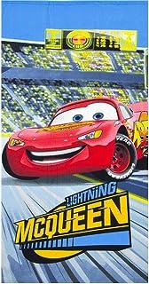 Disney Cars Strandtuch 70x140 cm Saunatuch Badetuch Handtuch Lightning McQueen