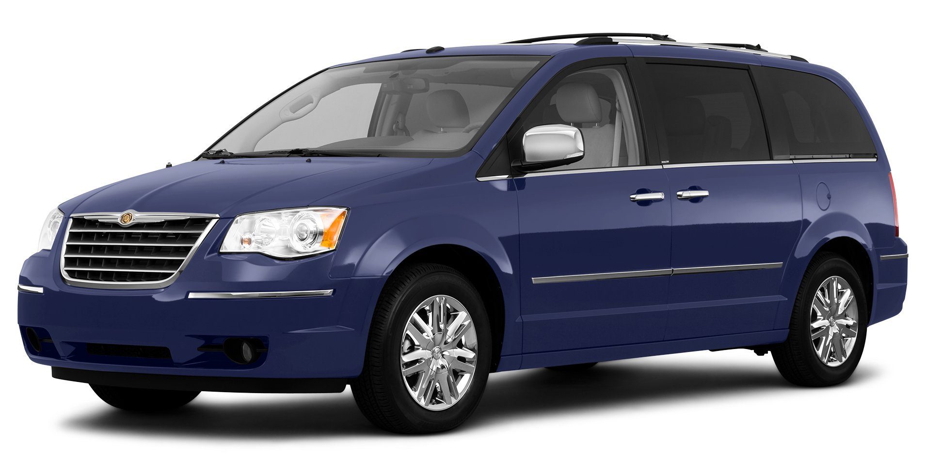 2010 chrysler town country reviews images and specs vehicles. Black Bedroom Furniture Sets. Home Design Ideas