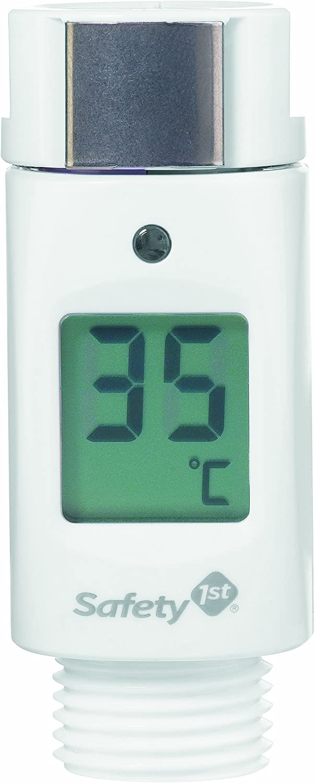 Safety 1st 3311 0042 - Termómetro de ducha