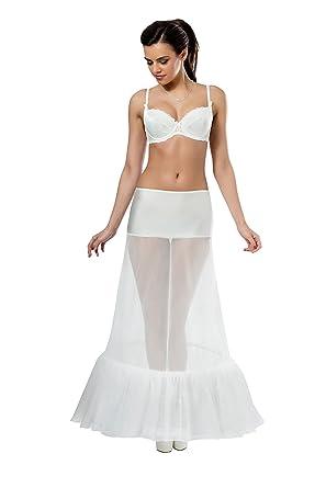 MGT-Shop - Vestido de novia - Mujer blanco