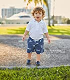 INGEAR Little Boys Quick Dry Beach Board Shorts