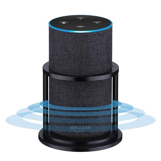 Unterhaltungselektronik Metall Aluminium Wand Halterung Ständer Halter Halterung Für Amazon Echo Echo Dot 3rd Generation Bluetooth Lautsprecher Heimelektronik Zubehör