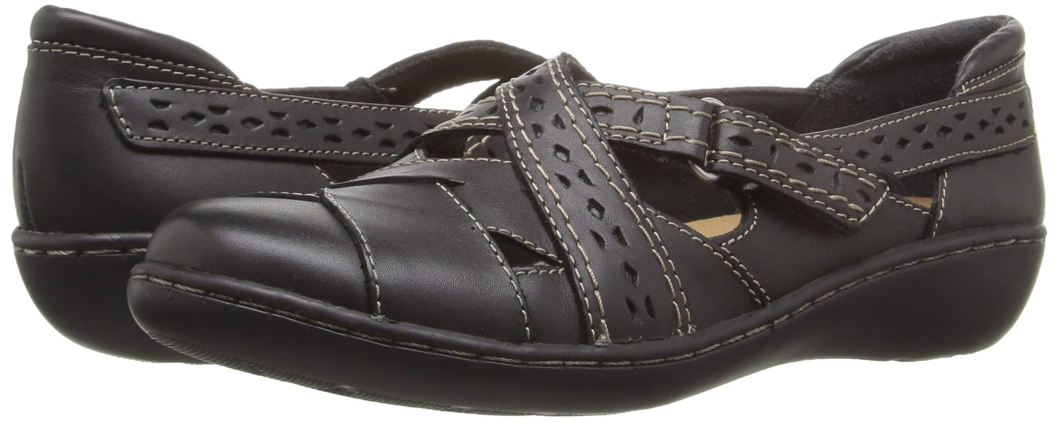 Clarks Women's Ashland Spin Q Slip-On Loafer