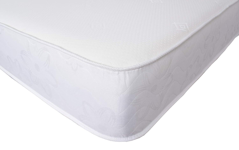 Colchón viscoelástico de 90 x 200 25,4 cm de IKEA con cojines!: Amazon.es: Hogar