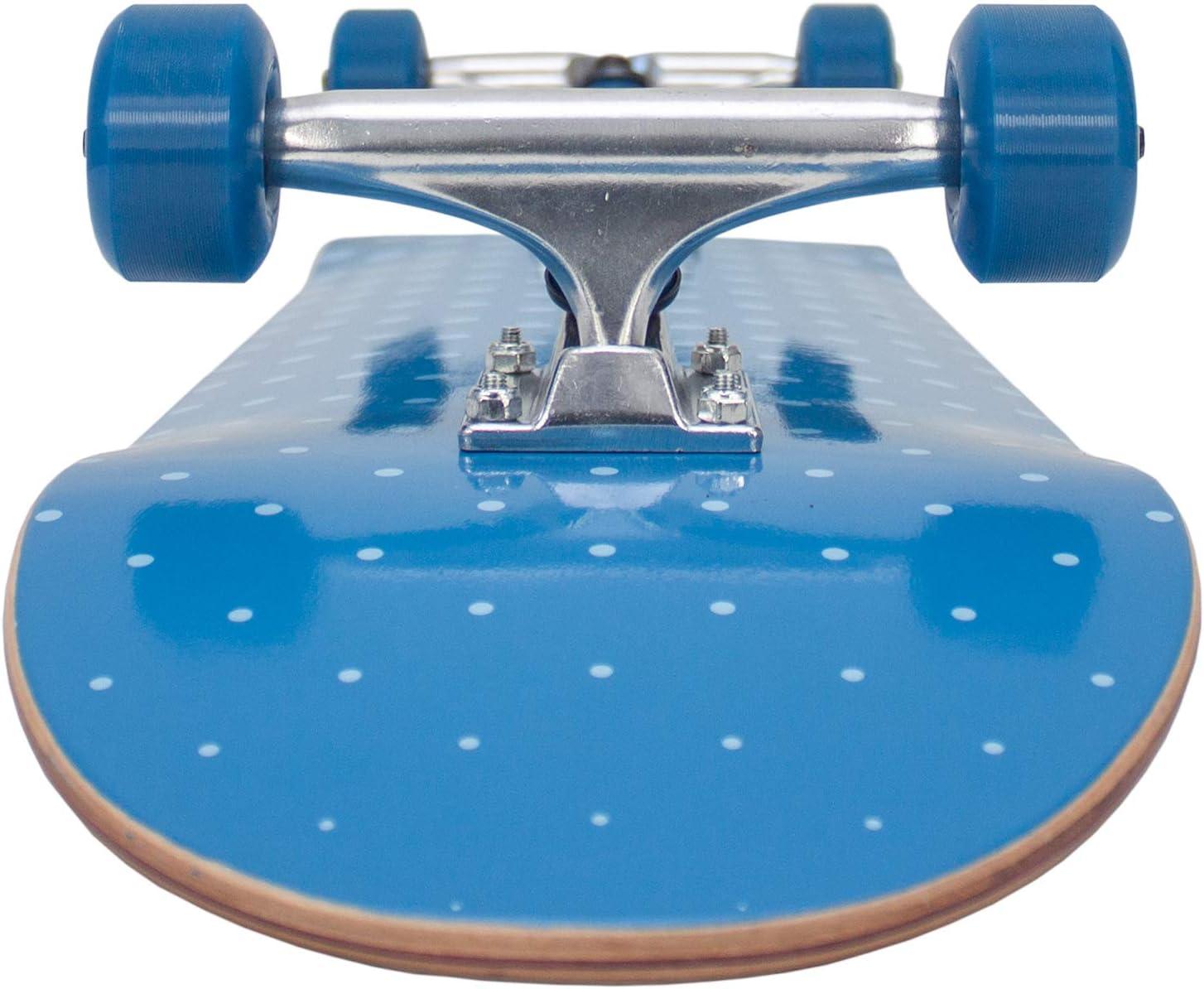Retrospec Alameda Skateboard Complete