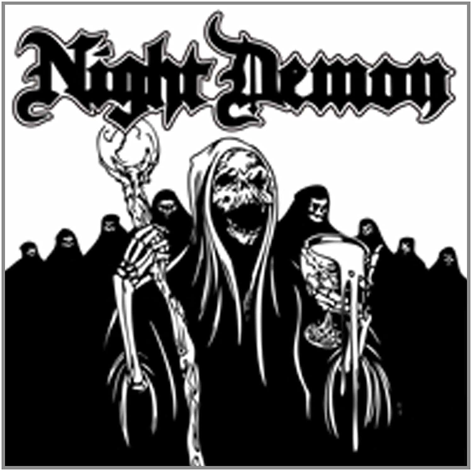 Night Demon Night Demon Amazon Com Music This is what is available directly from us on bandcamp. night demon night demon amazon com