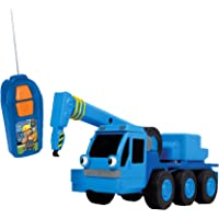 Bob the Builder - Radiocontrol monocanal Grúa Lofty