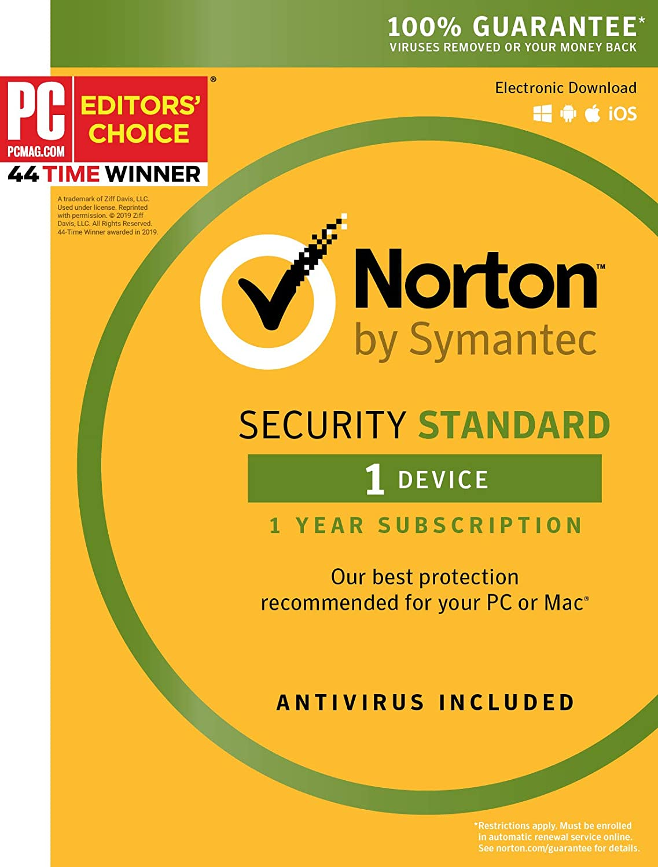 Norton security for mac