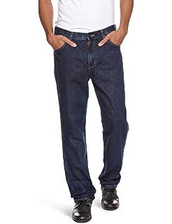 67aa99cb7a95 Wrangler Herren Jeans Texas Contrast Straight Leg  Amazon.de  Bekleidung