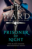 Prisoner of Night (The Black Dagger Brotherhood World)