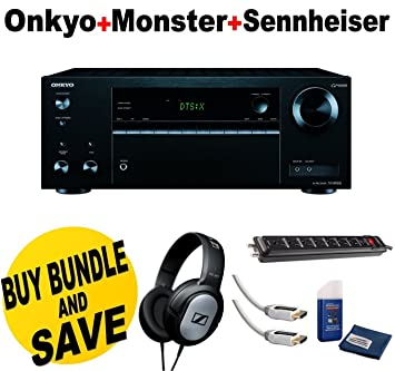 Onkyo TX-NR555 Network A/V Receiver Windows 8 X64