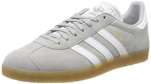 Zapatillas adidas Gazelle Gris Hombre | eBay