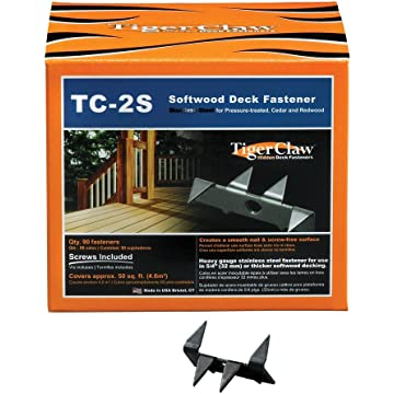 buy Tiger Claw TC-2S