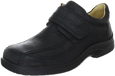 Feetback 1 406402 35, Herren Casual Slipper, Schwarz (schwarz 000), EU 42 Jomos