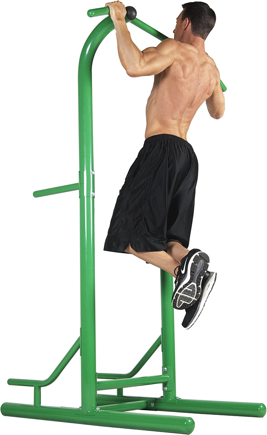 8. Stamina Outdoor Fitness Power Tower