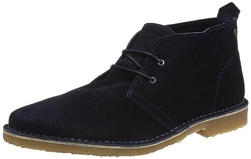 bedee71dc22d59 JACK   JONES Herren Gobi Kurzschaft Stiefel  Amazon.de  Schuhe ...