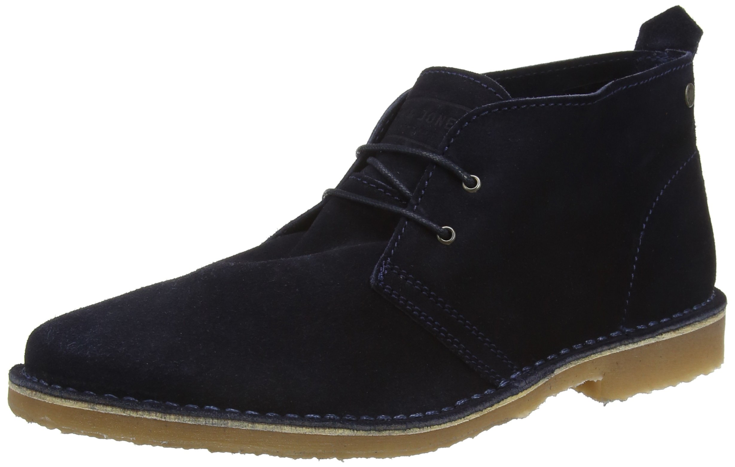 Jack & Jones Mens Navy Blazer JFWGobi Dessert Boots-UK 11