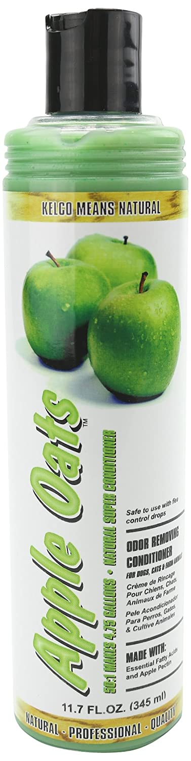 Kelco 50:1 Apple Oats Conditioner