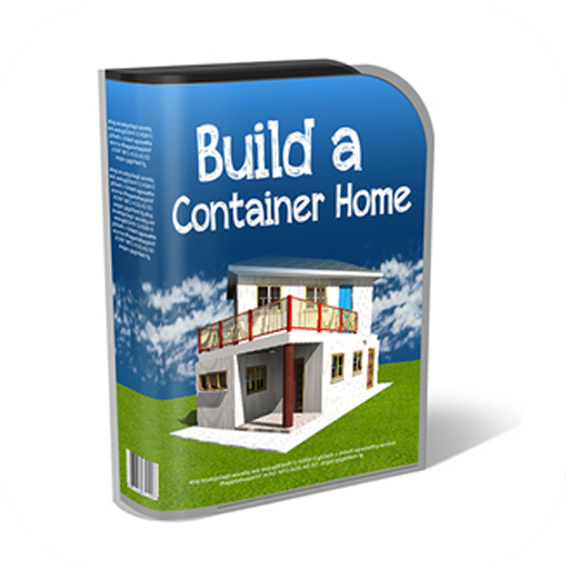 amazoncom build a container home appstore for android - Build Container Home