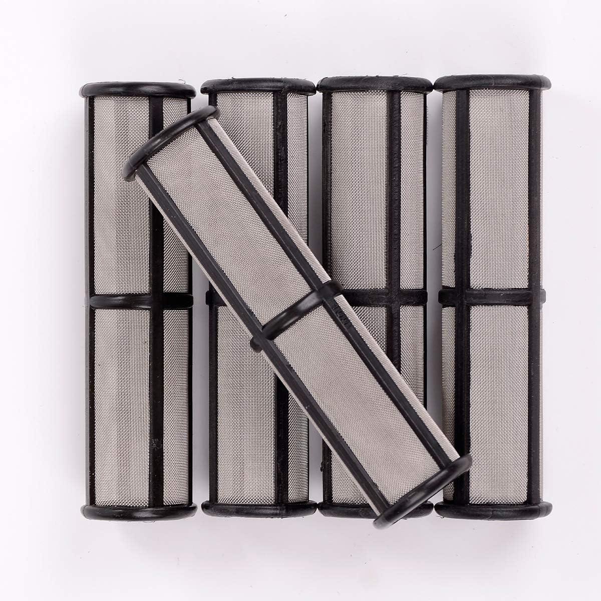 Manifold Filter 243-080 243080 Medium 60 Mesh 5 Packs