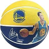 Spalding NBA Player Multicolor Size 7 Basketball