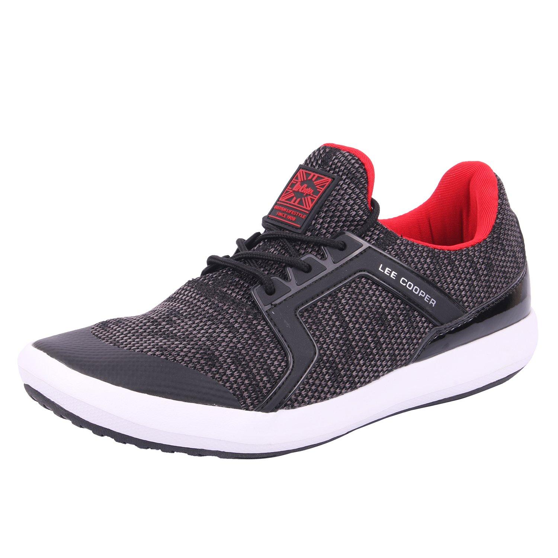 best service b57eb 86a40 Lee Cooper Men's Triathlon Running Shoes