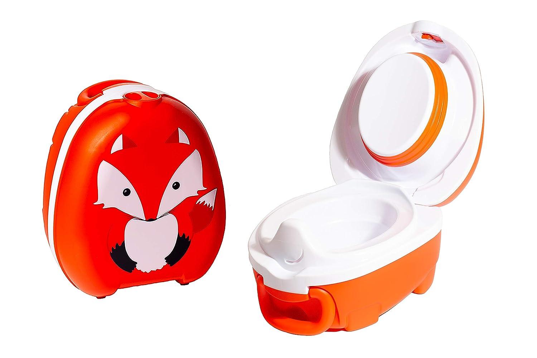 Fox My Carry Potty