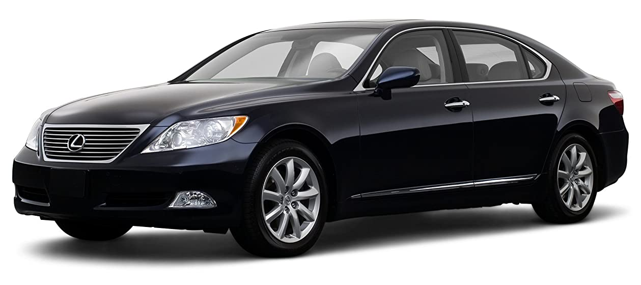 2009 lexus ls460 reviews images and specs vehicles. Black Bedroom Furniture Sets. Home Design Ideas