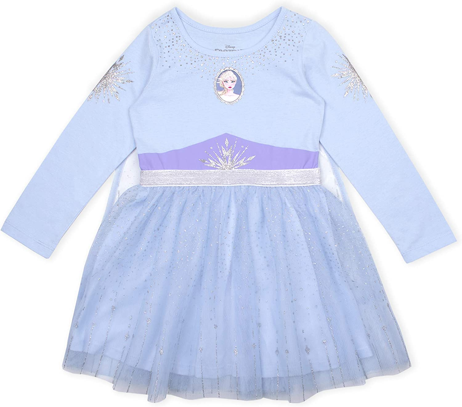 Disney Frozen II Elsa Dress for Girls