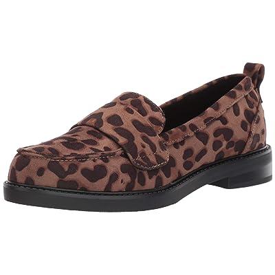 Rocket Dog Women's Watson Topcat Fabric Loafer Flat | Loafers & Slip-Ons