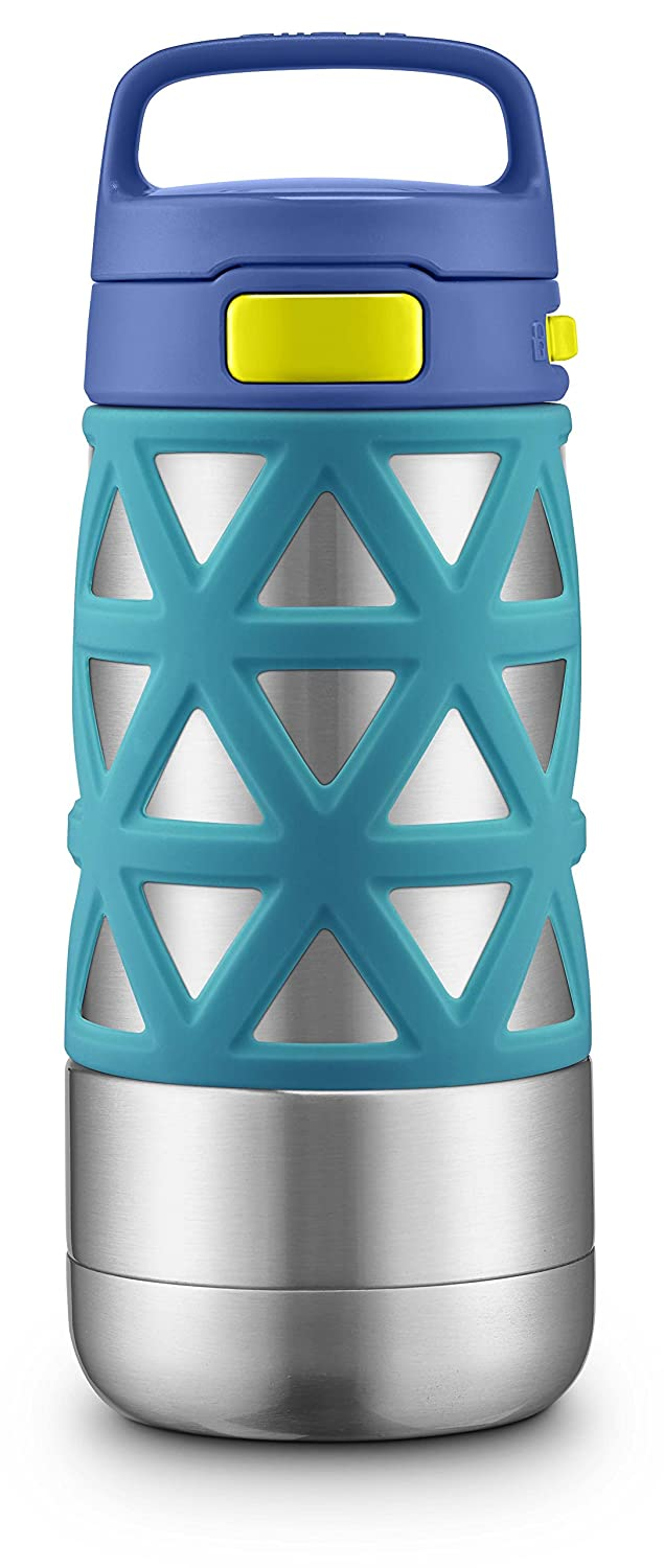 Ello Max Stainless Steel Water Bottle