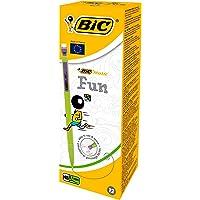 BIC Stiftpenna Matic Fun, påfylltjocklek 0, 7 mm 8209601