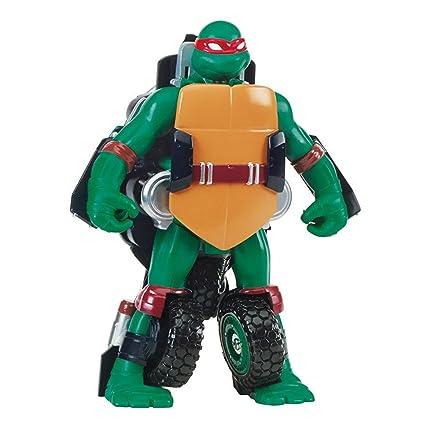 Giochi Preziosi Tortugas Ninja - Figura Deluxe con ...
