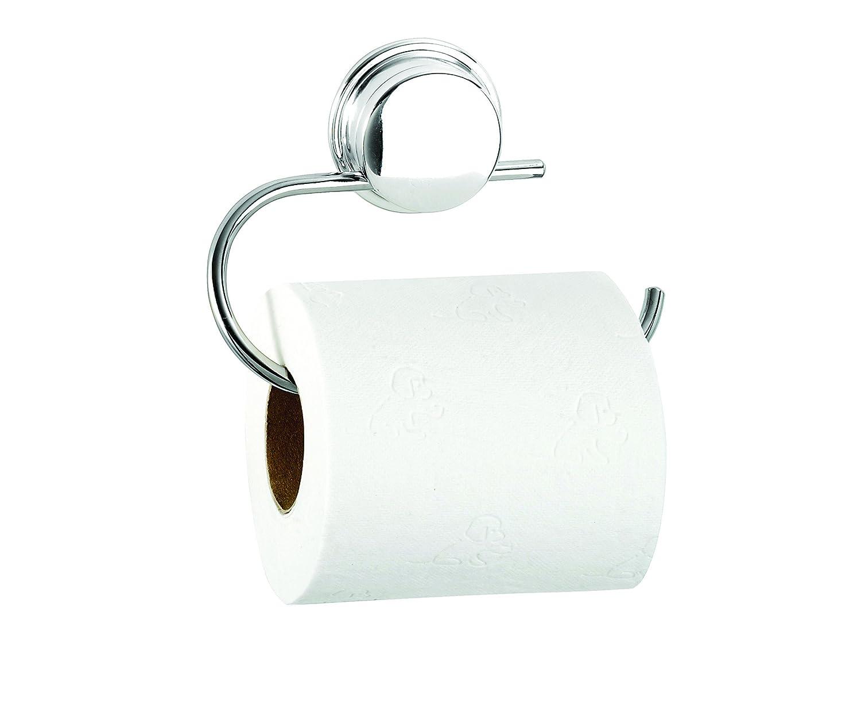 Croydex Twist 'N' Lock Plus Suction or Screw Fix Hooks and Razor Holder Set QM370741