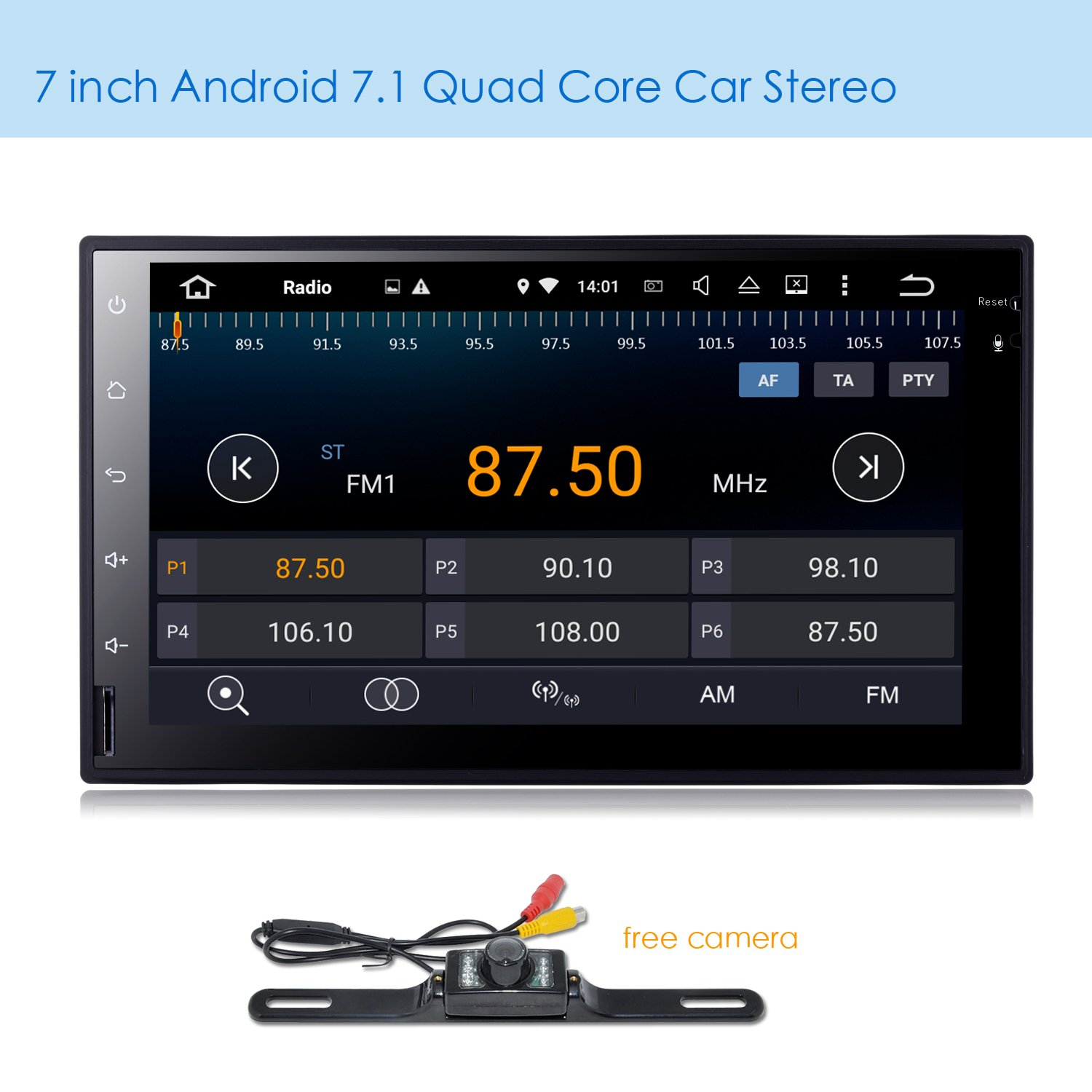 WRG-1669] Ouku 7 Inch Touch Screen Dvd Receiver Wiring Diagram on