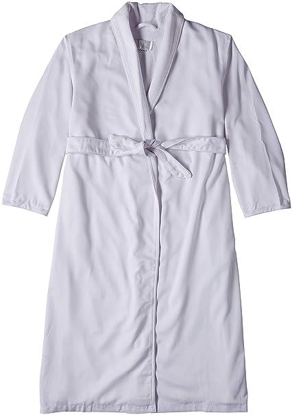 ec6ad0d7ee Amazon.com  Kassatex SRK-149-W Spa Robe