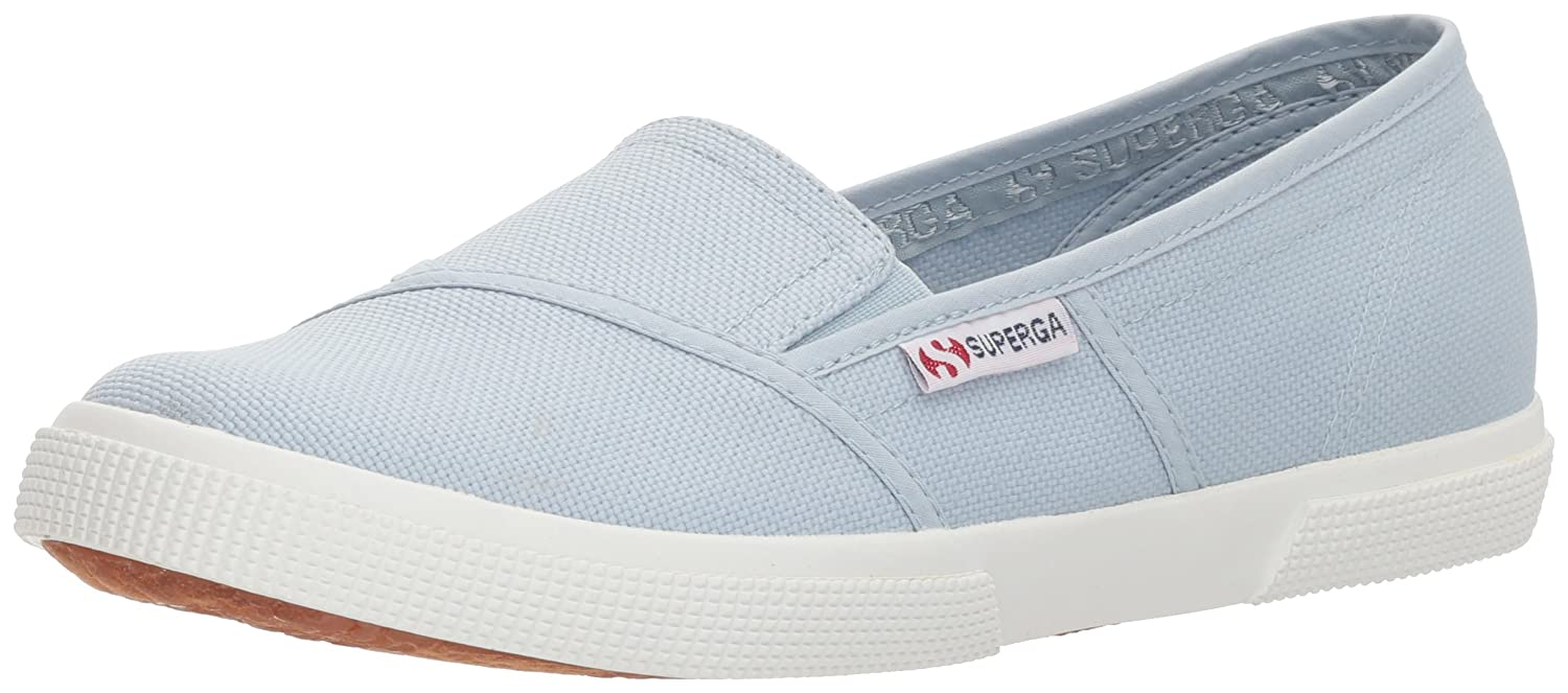 Women's Other Slip Ons For Sale Superga 2210 Cotu Women Black S007WA0 027 Factory Sale
