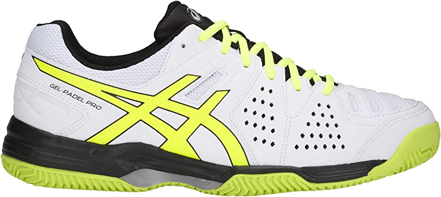 ASICS Chaussures Gel-Padel Pro 3 SG: Amazon.es: Zapatos y ...