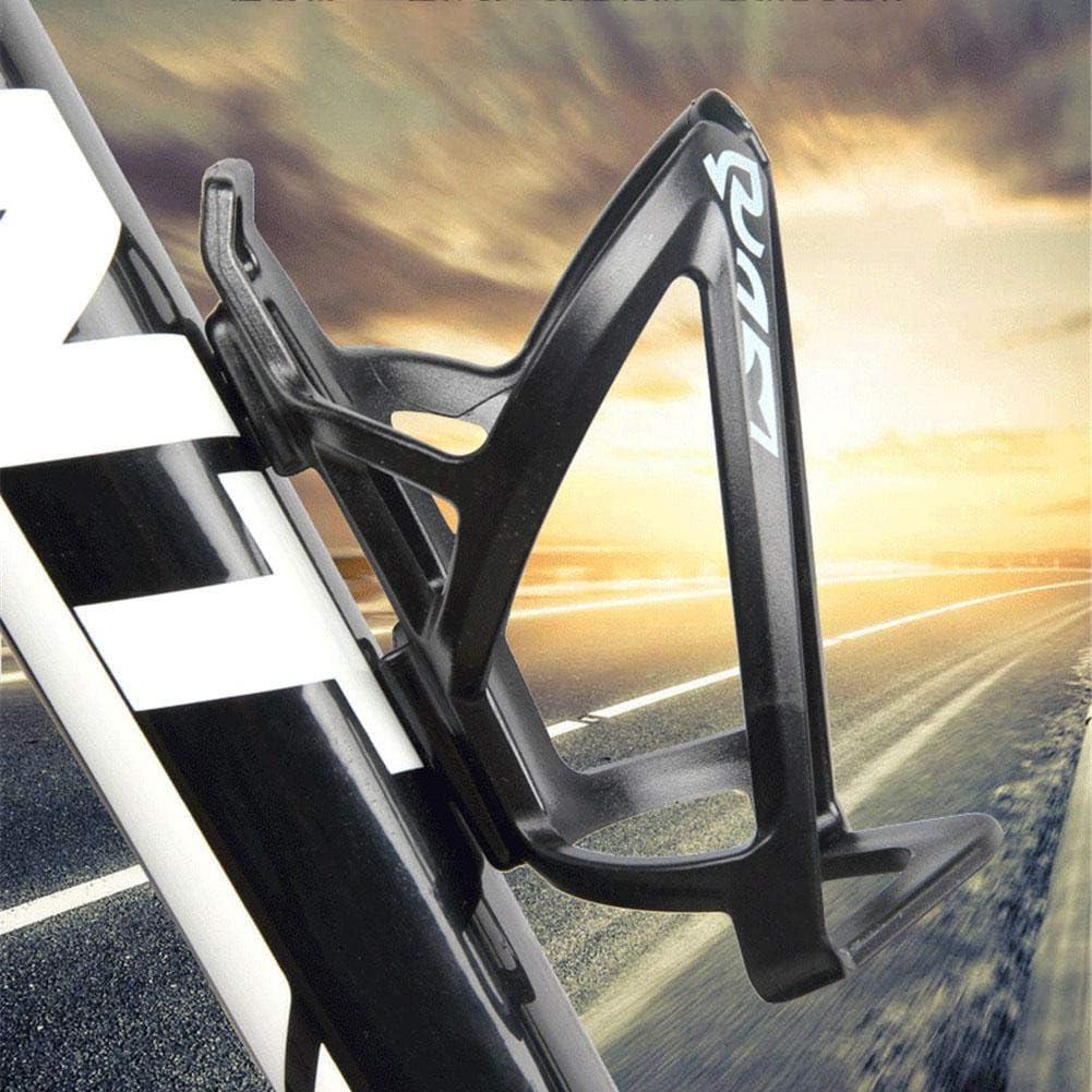 Rubyu Fahrrad Getr/änkehalter Fahrrad Flaschenhalter Schnellverschluss Universal Getr/änk Wasser Becherhalter f/ür Fahrr/äder Mountainbikes Kinderwagen und Rollstuhl Schwarz