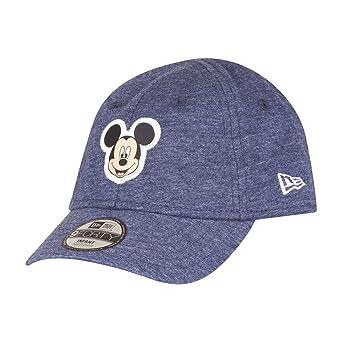 New Era - Mickey Mouse - Disney 9forty Snapback Infant - Character Jersey -  Navy - Infant  Amazon.fr  Vêtements et accessoires 8b1c1548e0f