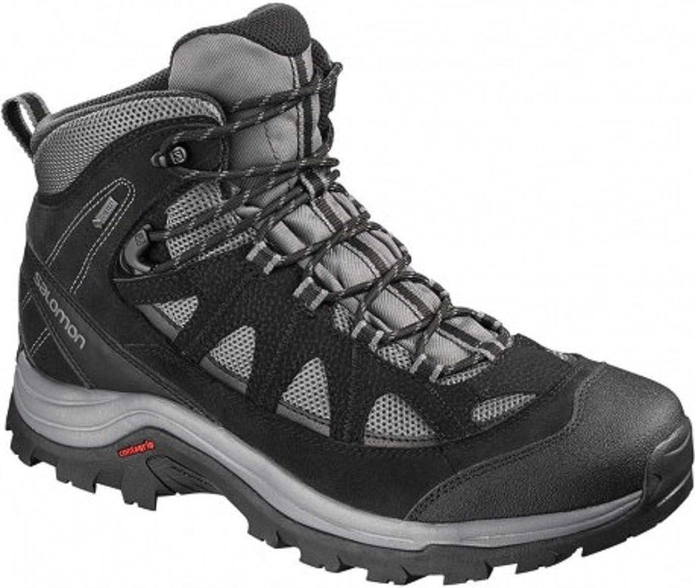Salomon Herren AUTHENTIC LTR GTX, Trailrunning Schuhe