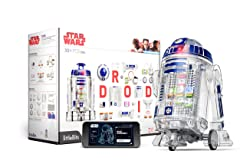 Star Wars Droid Inventor Kit - gifts for 10 year old boys