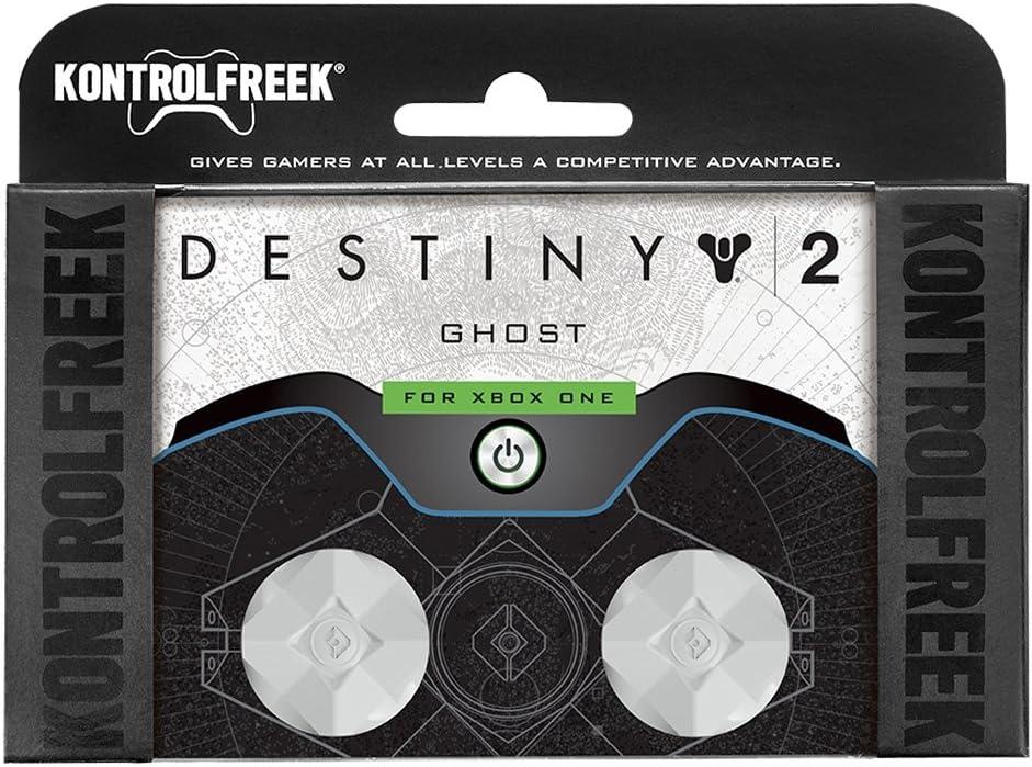 KontrolFreek Destiny 2: Ghost para Xbox One: Amazon.es: Videojuegos