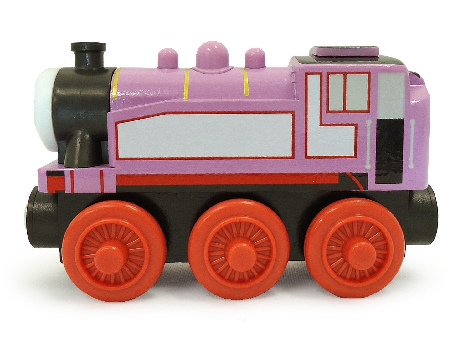 Rosie train coloring - Amazon Com Fisher Price Thomas The Train Wooden Railway Rosie Toys Games