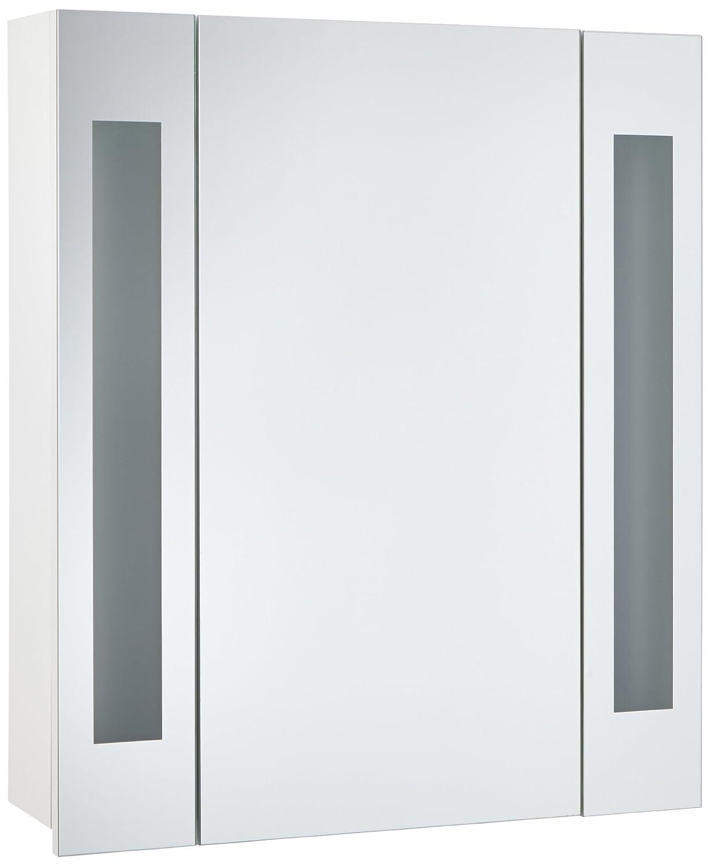 Spiegelschrank Tür Kaputt: Kesper spiegelschrank »flex« breite 60 ... | {Spiegelschrank mit beleuchtung landhaus 92}
