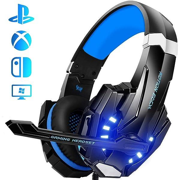 ASTRO Gaming A50 - Auriculares de Diadema Cerrado para Videojuegos ...