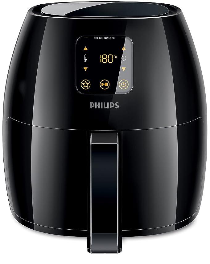 Amazon.com: Philips XL Airfryer, The Original Airfryer, Fry ...