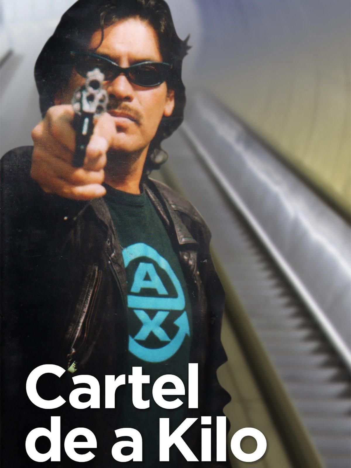 Amazon.com: Cartel de a Kilo: Miguel Ángel Rodríguez, Pedro ...