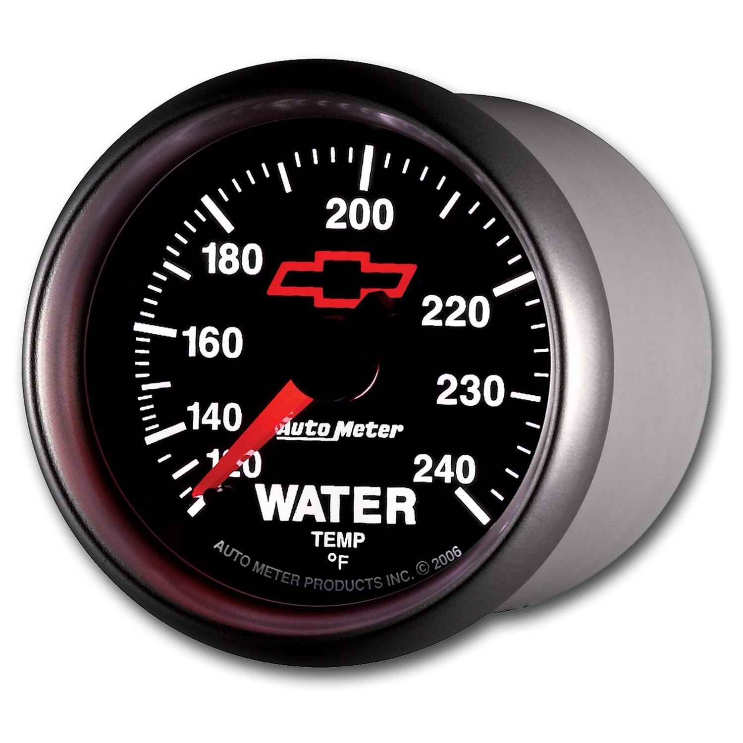Auto Meter 3632-00406 GM Series Mechanical Water Temperature Gauge by Auto Meter (Image #7)