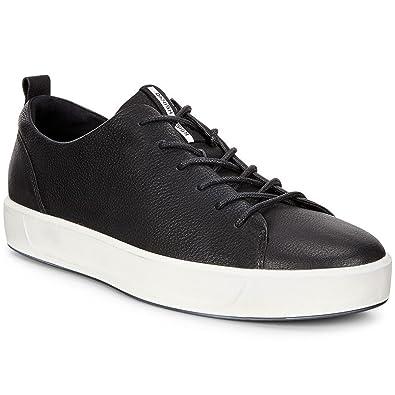 Ecco Soft 8 Men's, Sneakers Basses Homme, Bleu (Night Sky), 46 EU